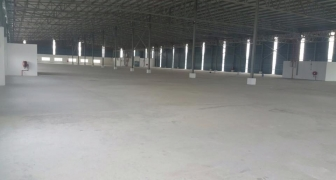 SHAH ALAM WAREHOUSE FOR SALE/RENT