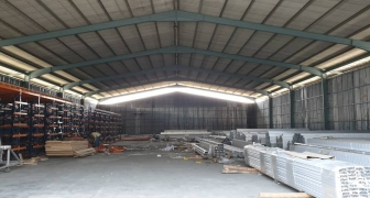 PERINDUSTRIAN SG KAPAR WAREHOUSE FOR RENT