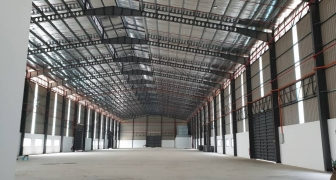 BESTARI INDUSTRIAL PARK WAREHOUSE TO LET