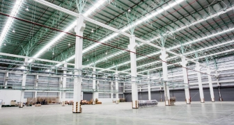 KAPAR BESTARI WAREHOUSE FOR SALES