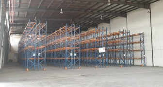 SEMI-D DETACHED FACTORY FOR RENT