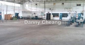 Factory for Rental & Sales @ Kedah